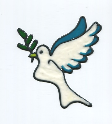 peacedove