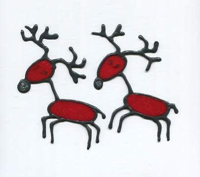 reindeers