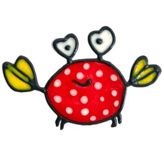 Love crab